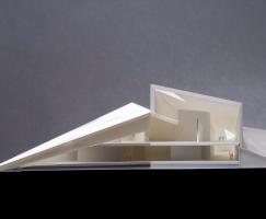 奥斯陆孟克博物馆概念竞赛设计-heneghan pe