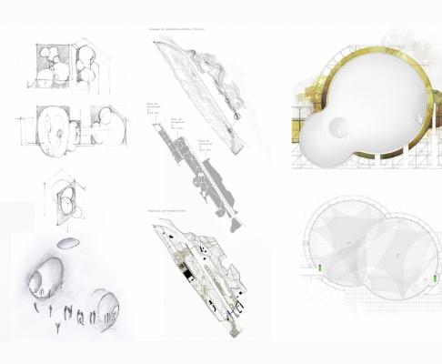 幼儿园建筑设计-孩子想象的工厂(设计:ignaciodarras)
