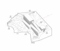 托尔托萨公园建筑竞赛方案(设计:camps +