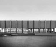 阿彭策尔新室内泳池建筑竞赛方案(设计:wa