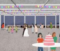 rinkeby studios建筑竞赛三等奖方案(设计
