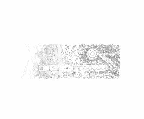 葡萄牙莎格锐斯基地地标竞赛方案(设计:fogler + rott)