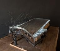 贝耶勒美术馆扩建工程建筑竞赛方案(设计: