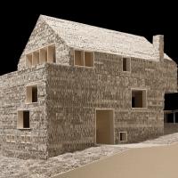 黑色森林访客中心建筑竞赛方案(设计:carmody groarke)