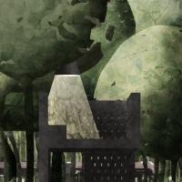 童话小屋建筑竞赛方案(设计:KOLAB)