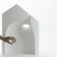 剖切建筑装置(设计:shiro studio)