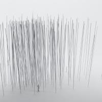 华沙二战拯救者纪念碑概念竞赛(设计:shiro studio)