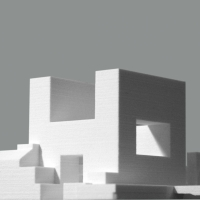 鹿特丹论坛建筑竞赛方案(设计:OMA)