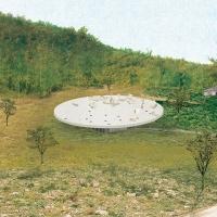 特雷比奥橄榄油厂建筑竞赛方案(设计:OFFICE)