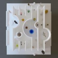 SONSBEEK-芝加哥建筑双年展模型