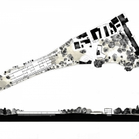 贝耶勒基金会扩建建筑竞赛(设计:peter zumthor)