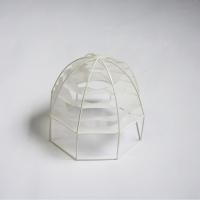 米兰Florim旗舰店穹顶展示装置(设计:全体建筑)