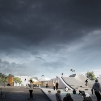E+E and LETH & GORI to design Langvang Multifunctional Sports Centre